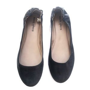 Mossimo Black Ballet Flats 7.5